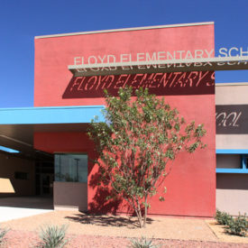 Floyd Elementary 1