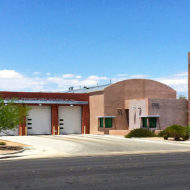 Clark-County-Fire-Station-38