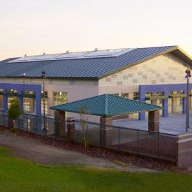 Pavilion Pool photo