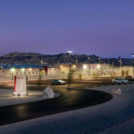 Southern Nevada Detention Center